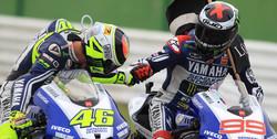 Lorenzo: Valentino Rossi Bisa Juarai MotoGP 2014