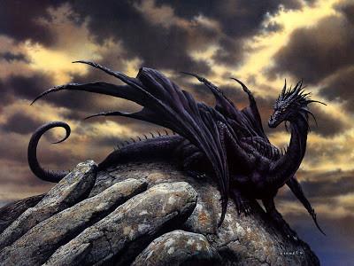 Naga adalah sebutan umum untuk makhluk mitologi yang berwujud reptil berukuran raksasa. Makhluk ini muncul dalam berbagai kebudayaan. Pada umumnya berwujud seekor ular besar, namun ada pula yang menggambarkannya sebagai kadal bersayap. hewan de