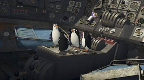 ternyata pesawat mh370 dibajak oleh sekelompok pinguin