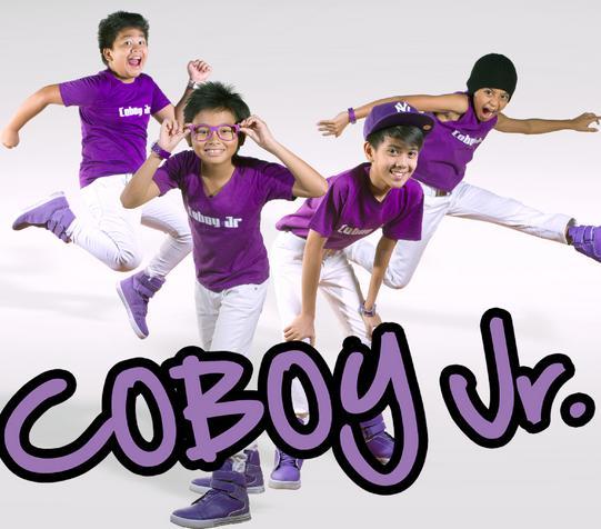 Coboy Junior Merilis Lagu Terbaru