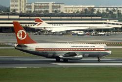 Kisah Pembajakan Pesawat Malaysia Airlines Tahun 1977