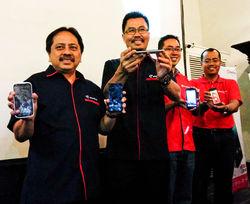 REVIEW: Andromax U3 Smartphone Android dengan Harga Terjangkau