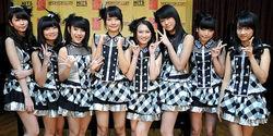 SELEBUZZ.COM, Jakarta -Pipit Ananda (Trainee) resmi mengundurkan diri dari JKT 48. Pi