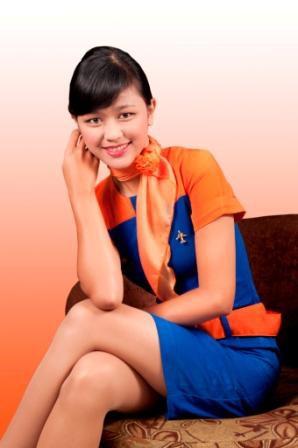 Flight Attendant Modeling
