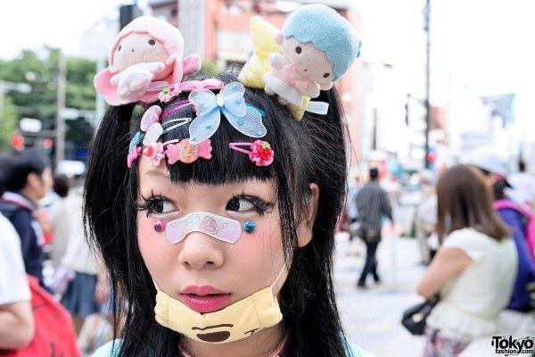 Harajuku Style :)