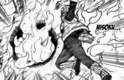Baca Komik Naruto 671, Alur Cerita: Naruto dan Rikudou Sennin
