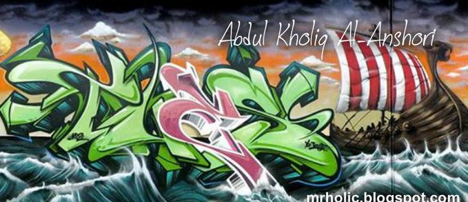 Graffiti gue