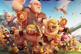 Baru baru ini clash of clans meluncurkan update-an terbarunya. dalam versi ini memungkinkan clan kita untuk menyerang clan lawan yang sudah ditentukan dan jika menang bakalan dapet loot bonus. Bagi yang suka ini buruan cobain clash of clans.