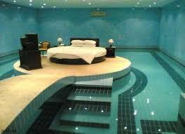 Desain kamar tidur yang indah