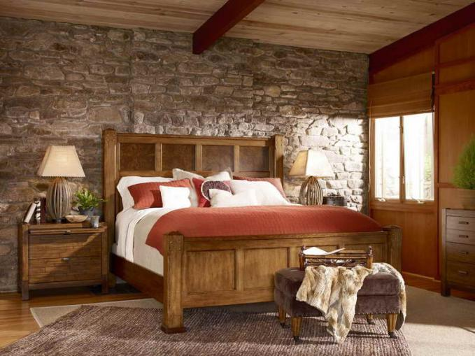 boys rustic bedroom ideas