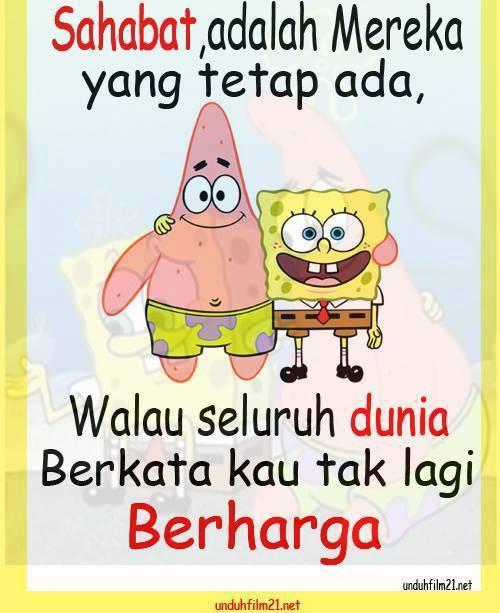 Sahabat sejati ini KWAN2... @MRasyi_D