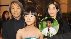 Xiao Ti (Dicky) pemeran bocah laki-laki di film CJ7, ternyata seorang gadis, bernama asli Xu Jiao.