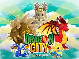 yang gak tau game ini kebangetan,yang suka banget di WOW ya sebagai sesama Dragon city lovers