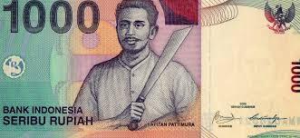 apa kalian sadar,kancing kedua patimura di uang 1000 menyerupai emotikon smile :) kalo gak percaya lihat aja sendiri