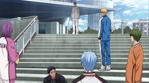 bagi kalian yg suka kuroko no basket pasti tau kapan ini terjadi dan di episode berapa ini