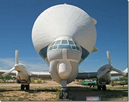 pesawat militer kok seperti Squid Wood temannya Sponge Bob.. gimana menurut kamu?