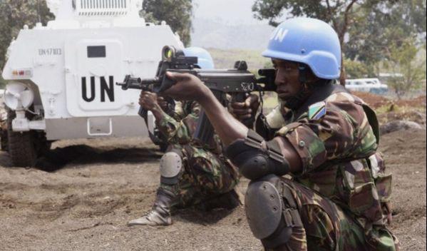 MENDIKNAS: UN Dijaga Ketat Tentara WOW NYA dong