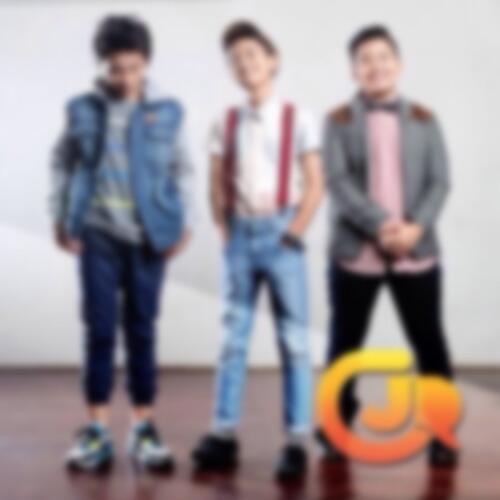 FOTO: Setelah Ditinggalkan Bastian, Personil Coboy Junior Makin Nggak Jelas.