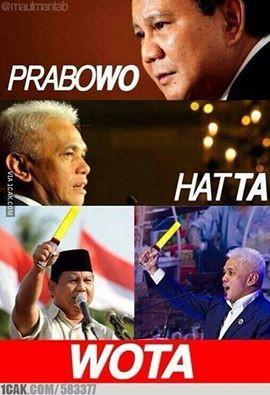 Prabo(Wo) + Hat(Ta) = Wota Wow Dlu Cuwk