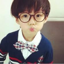 Luhan its so cute