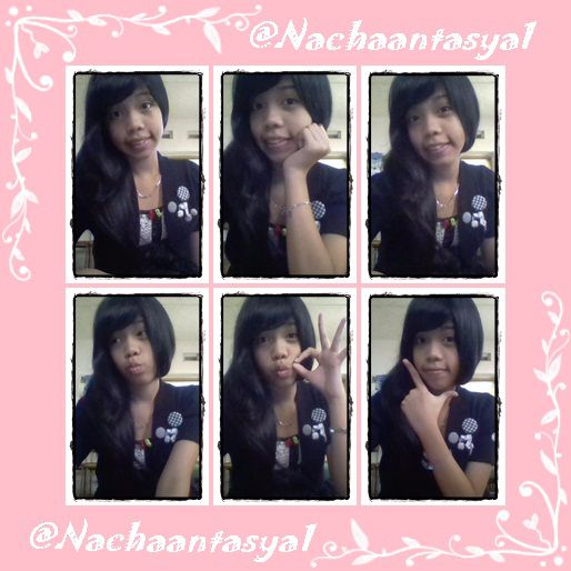 #me #nachaantasya #selfie #WOW #myself #likeforlike #thanks :)