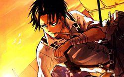 Shingeki no Kyojin: Kuinaki Sentaku Akan Tamat Bulan Juni