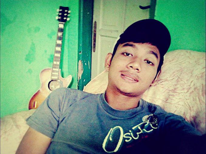 Hi, my name is Hery Dwiyanto. gue baru bergabung di situs ini, salam kenal guys!! ;)