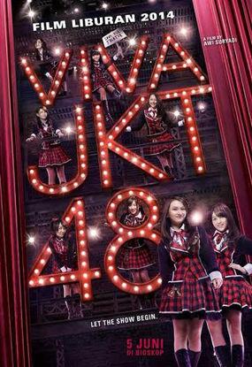 Sobat Pulsker wota udah pada beli tiket buat nonton viva JKT48, tanggal 5 juni 2014 hari ini lohh. . .