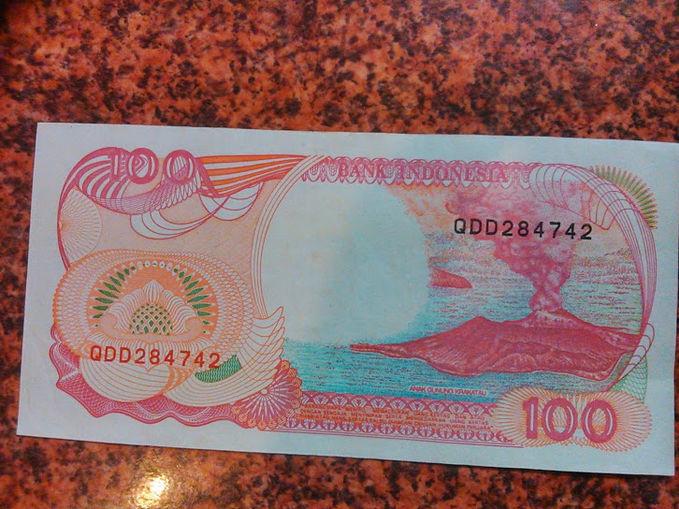 Msih knlkah dengan uang ini,,,, Mlm sobat andri Yanu g+
