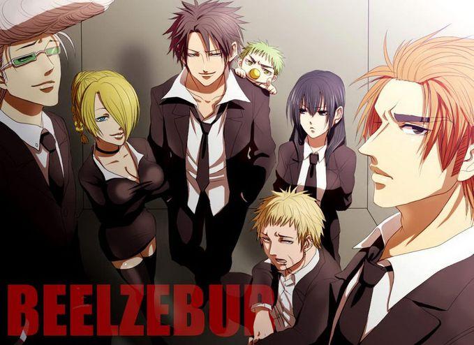 Beelzebub!!