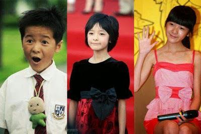 Xu Jiao itulah nama asli dari pemeran Dicky yang menjadi anak stphen chow di film CJ7. Tidak disangka pemeran utama film CJ7 sebenarnya adalah anak perempuan. Pemeran Anak Laki-laki di CJ7 Ternyata Perempuan