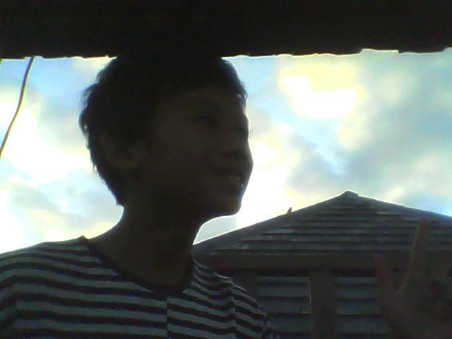 Hi...... My Name Is Hizbul Ihsan .. , and you ? #PleaseClickWow :)