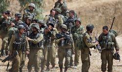 Takut mati, tentara israel rela pakai pembalut
