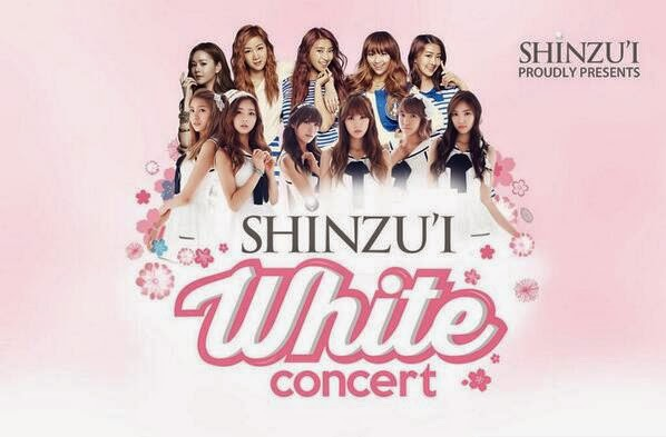 Info konser Sistar Shinzui White Concert. Tiket Rp 1.500.000 (VVIP), RP.1.250.000 (VIP), Rp. 900.000 (Festival Depan), Rp. 800.000 (Festival Belakang), Rp. 600.000 (Kelas 1), Rp. 400.000 .Eh , main game TOUCH http://touch.prodigy.co.id/