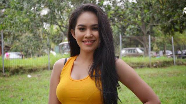 Artis Artis Indonesia Bugil