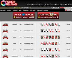 qq on line poker