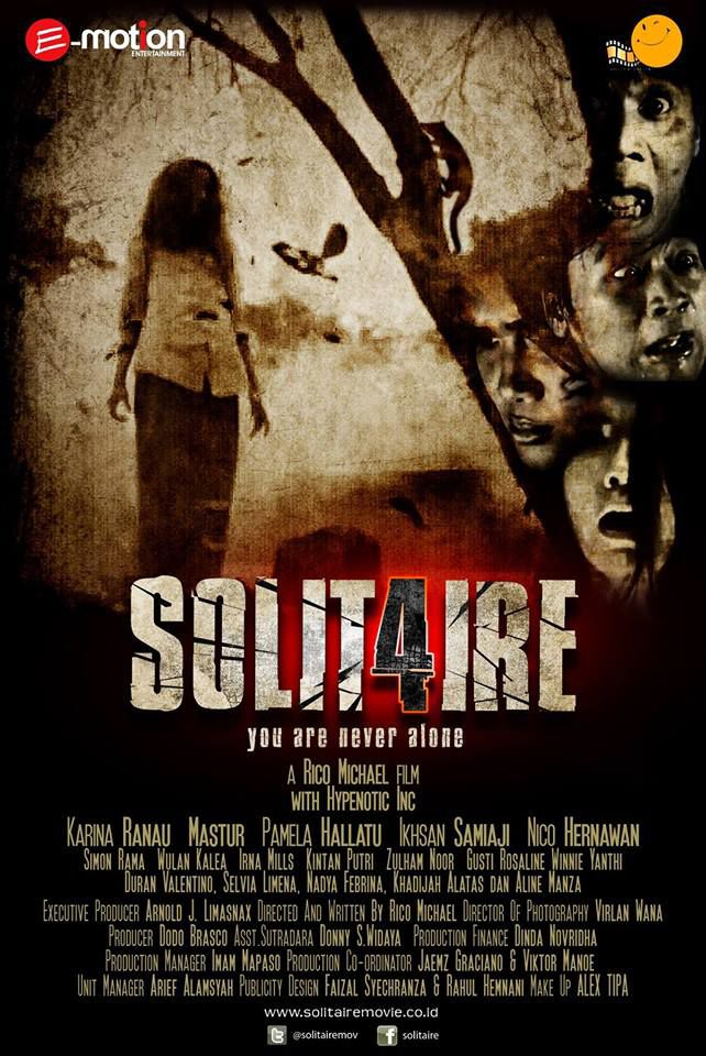 Coming Soon Film @RicoFilmMaker And @d2brasco12 : OFFICIAL Trailer : http://youtu.be/hJq-VA3YXPw #SOLIT4IRE OKTOBER 2014 By Support : Premiere Magz http://reviewmoviemagz.blogspot.com/2014/07/coming-soon-solit4ire-october-2014-rico.html
