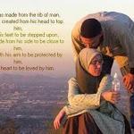 Kata Kata Sedih Perpisahan Yang Menyentuh Hati Wanita