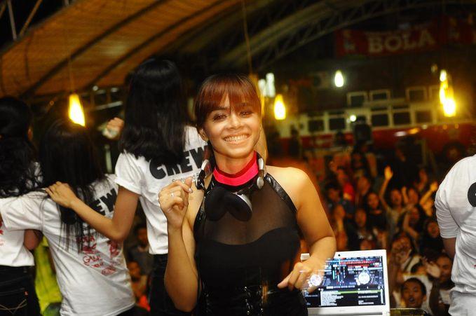 DJ Melly Shu (Rmusic Rec)