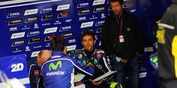 Valentino Rossi Takut dengan Sirkuit ini ?
