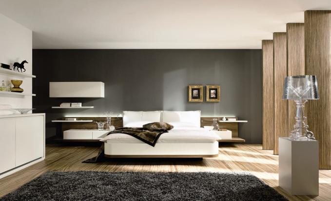 15 Desain Interior Kamar Tidur Terkeren. Ini salah satunya