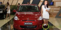 Mobil Hemat BBM di Indonesia