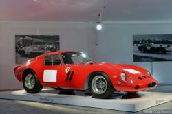 Ferrari 250 GTO termahal yang menewaskan Henri Oreiller terjual Rp 448 Miliar