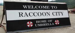 Lapangan Tembak Ala Resident Evil di Kabawa, Jepang