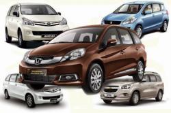 Tips Memilih Mobil Low-MPV Untuk Keluarga