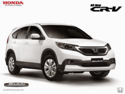 Daftar Harga Mobil Honda Terbaru Dan Terlengkap