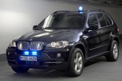 BMW baru yang tahan digempur AK-47, bahkan dihajar roket!