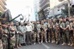 Hamas Gelar Tasyakur Kemenangan Bertema Gaza Berhasil Kreasi Kemenangan