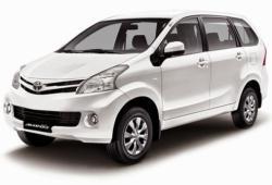 Daftar Harga Mobil Toyota Avanza Terlengkap