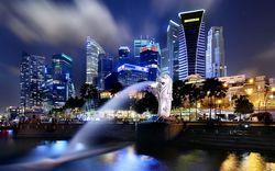 Tips Liburan Murah Meriah Di Singapura